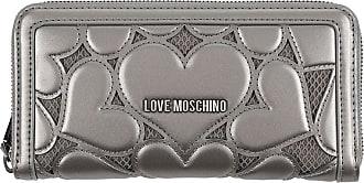 Love Moschino PICCOLA PELLETTERIA - Portafogli su YOOX.COM