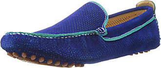 Joe's Mens Slips, Blue, 10.5 M US