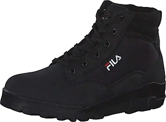 Fila Womens Sneaker, Black 1010740 25y, 10 UK