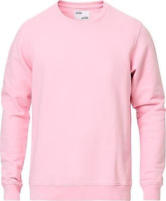 Rundhalsade Tröjor för Herr från Colorful Standard | Stylight