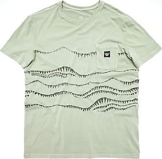 Hang Loose Camiseta Especial Shark Masculino Hang Loose Areia - GG