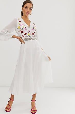 fed92acedc6709 Robes D'Été Asos® : Achetez jusqu''à −72% | Stylight
