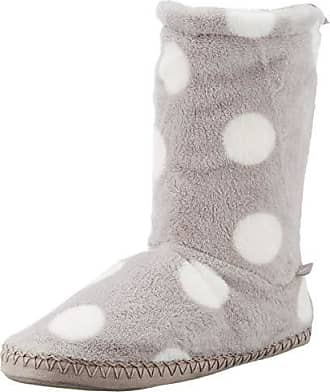 Joules Padabout Chaussons Montants Fille
