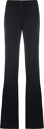 Max Mara crepe trousers - Preto