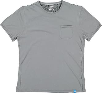 Panareha MARGARITA pocket t-shirt grey