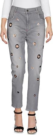Twin-Set JEANS - Pantaloni jeans su YOOX.COM
