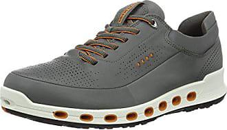 a227dfff5c2fdc Ecco Herren Cool 2.0 Sneaker Grau (1602dark Shadow) 46 EU