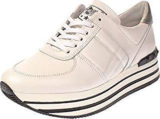 ecd01fdca1aa28 Post Xchange Piano 16 - Damen Schuhe Sneaker - 1120-white