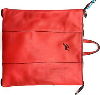 Gabs GABS Backpack leather Lola Red