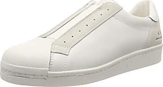 Armani Suede + Leather Slip On Sneaker Scarpe da Ginnastica Basse Uomo 9c344ed25a0