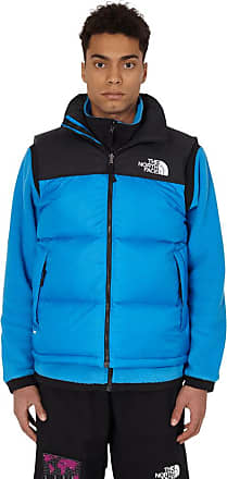 The North Face The north face 1996 retro nuptse vest CLEAR LAKE BLUE XS