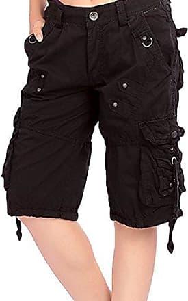 b13b762ca2eb58 Hellomiko Unisex Mode Gerade Outdoor Casual Shorts, Multifunktions Outdoor  Camping Shorts Kampf Shorts