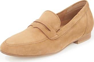 Gabor Loafers decorative tab Gabor Comfort beige
