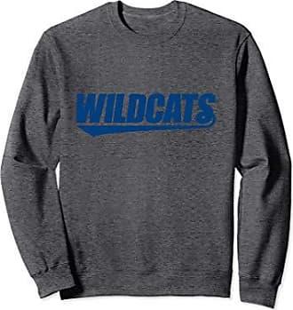 Venley Arizona Wildcats U of A NCAA Womens Sweatshirt 09ua-1