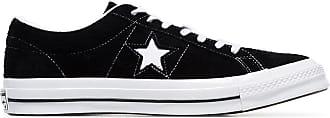 Noir One baskets Ox Converse Star 5q1CwqI