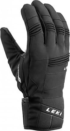 LEKI Nordic Tune Shark Boa Handschuhe Fingerhandschuhe