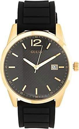 Guess Relógio Guess Masculino Preto 92649gpgddu2