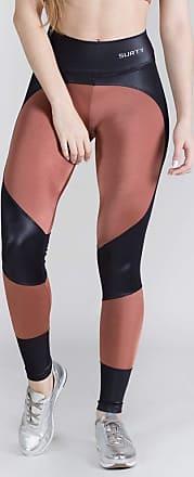 Surty Calça Legging Feminina Surty Tense