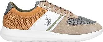 U.S.Polo Association SCHUHE - Low Sneakers & Tennisschuhe auf YOOX.COM