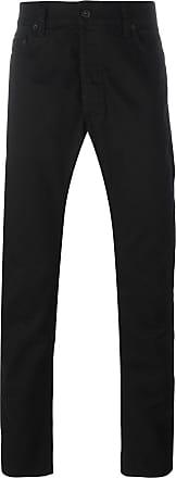 Natural Selection Calça jeans slim - Preto