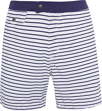 Richards SHORT MASCULINO CAPRI SEAFERER - OFF WHITE