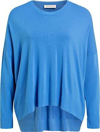 new product 63a3a 09aee Damen-Oversize Pullover in Blau Shoppen: bis zu −50% | Stylight