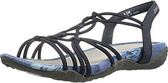 fcda65ab7f84 Jambu JSport Womens April Gladiator Sandal