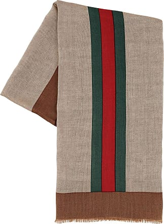 rivenditore di vendita 36eb0 0c568 Sciarpe Gucci da Uomo: 48 Prodotti | Stylight