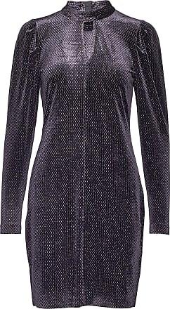 Inwear Onoiw Short Dress Kort Klänning Svart InWear