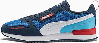 Puma R78 Runner Sneaker Schuhe | Mit Aucun | Blau/Weiß | Größe: 37.5