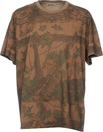 Four Seasons TOPWEAR - T-shirts su YOOX.COM