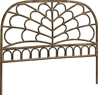 Sika-Design Sänggavel rotting celia 180 cm antik, sika-design