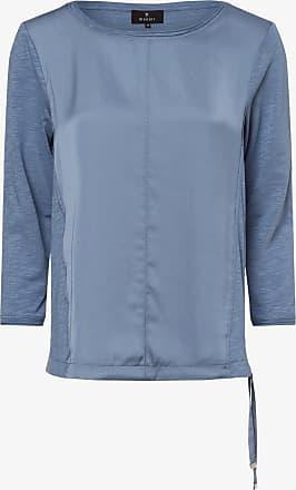 Monari Damen Shirt blau