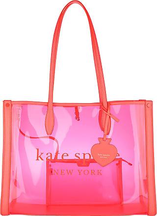Kate Spade New York Large Tote Pink Shopper pink