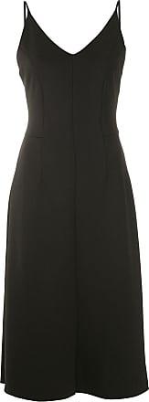 Osklen midi tube dress - Black
