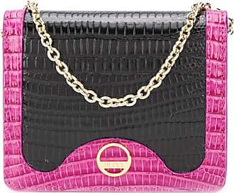 Emilio Pucci small leather wallet - Preto