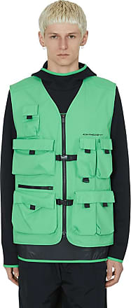 Oakley Oakley Outdoor vest LASER GREEN S