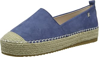 Refresh Womens 72218.0 Espadrilles, Blue (Jeans Jeans), 5.5 UK