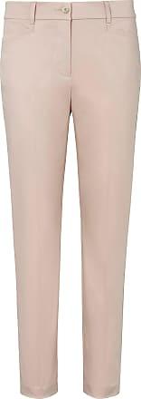 Peter Hahn Ankle-length trousers Barbara fit Peter Hahn beige