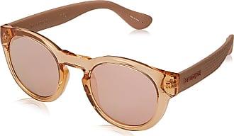 Havaianas Unisex Adults/' Trancoso//M Sunglasses 49 Macupeach Multicolour
