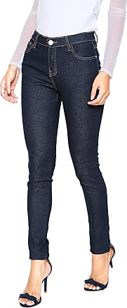 Planet Girls Calça Jeans Planet Girls Skinny Basic Azul Marinho