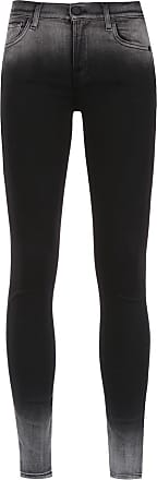 7 For All Mankind Calça skinny jeans - Preto