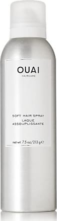 Ouai Soft Hair Spray, 213g - Colorless