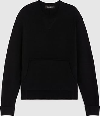 Neil Barrett Travel Knitted Sweatshirt