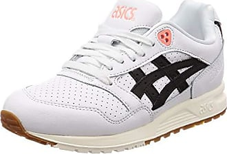 Asics Herren Sneaker Low in Weiß | Stylight