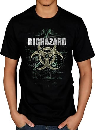AWDIP Official Biohazard We Share The Knife T-Shirt Black