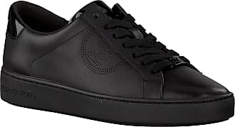 Michael Kors Schwarze Michael Kors Sneaker Low Keaton Lace Up