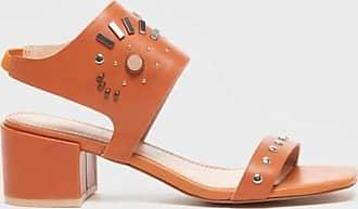 Kelsi Dagger Sabrina WomenS Sandals Tan Studded WomenS Sandal 8.5