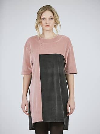 Bless Internacional Springkode Women Tunic Pink XL