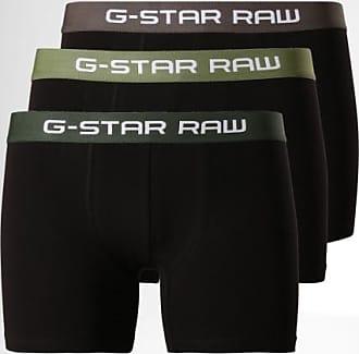 G-Star Lot De 3 Boxers Tach D13368-2058 Noir Vert Kaki Gris abc251274c9d